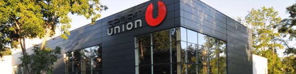 Sport Union Graz Schwimmhalle